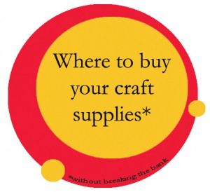 where to buy your craft supplies the craft corner
