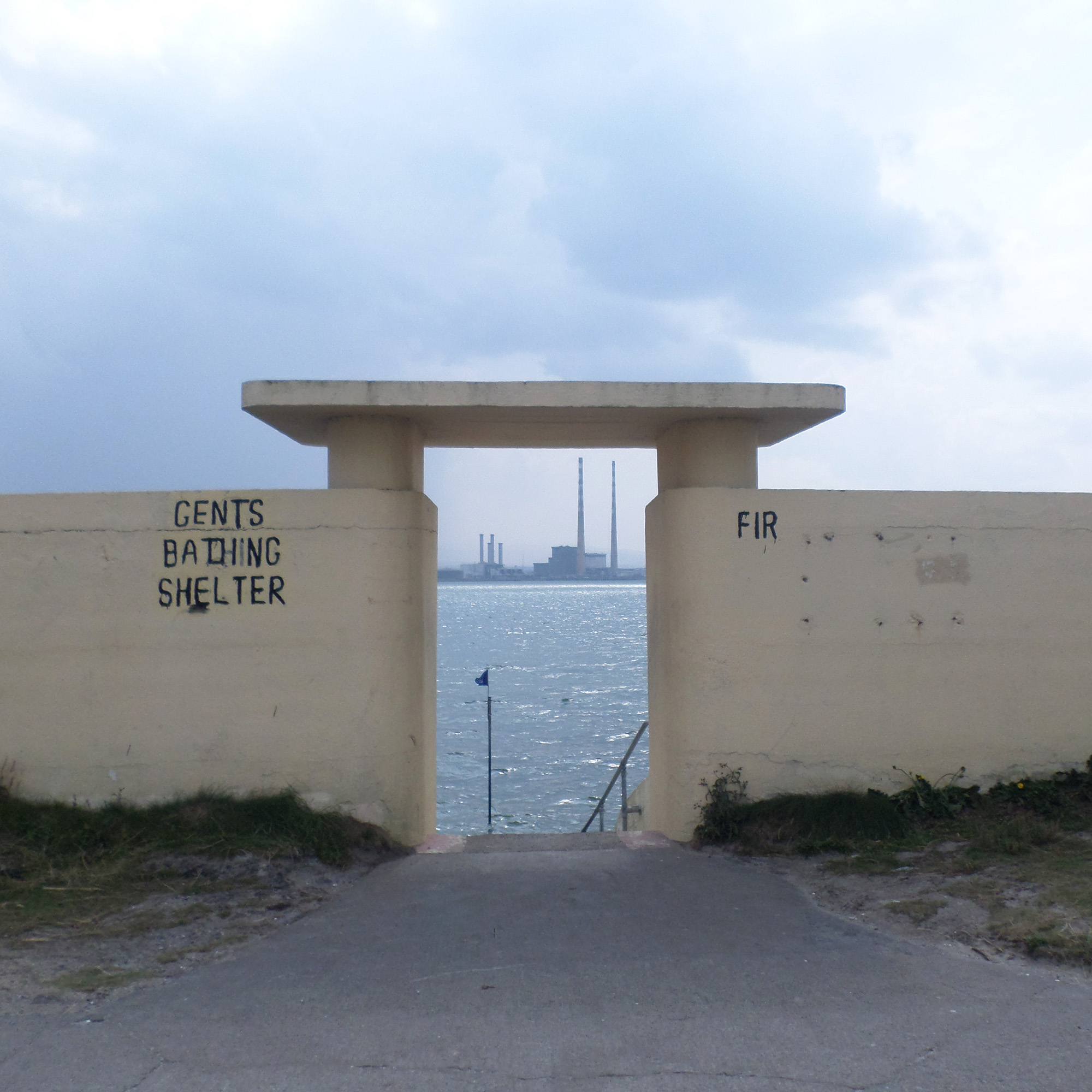 Bull Island, Dublin Summer 2014