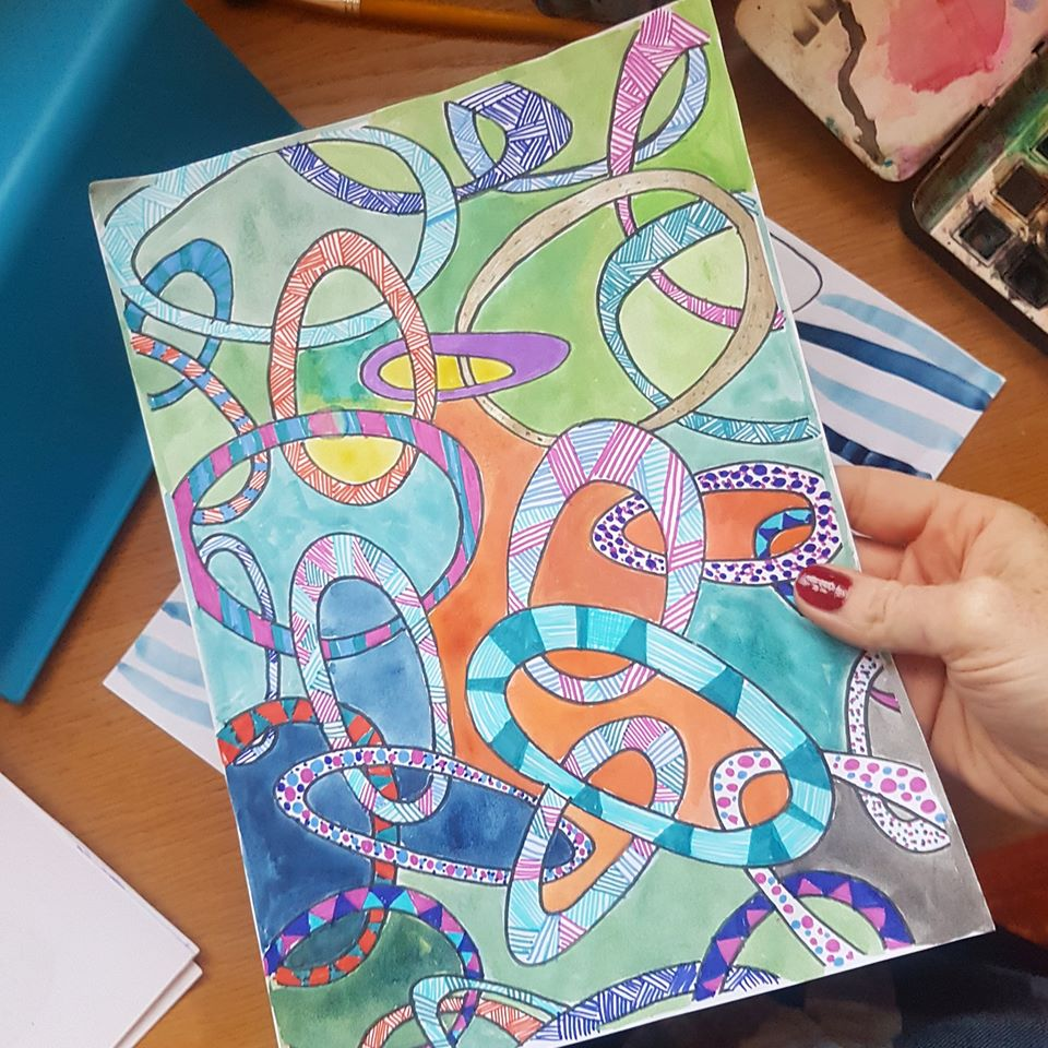 the magic of colouring in helping you relax and unwind